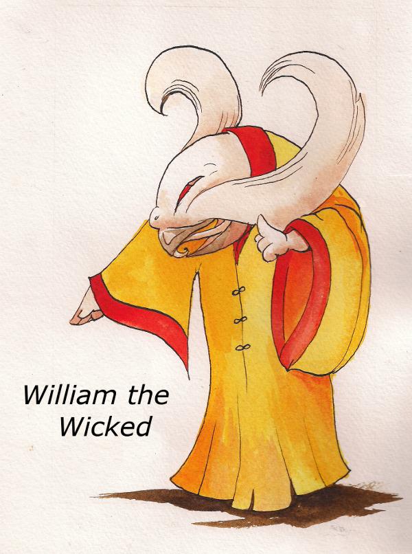 Extra William
